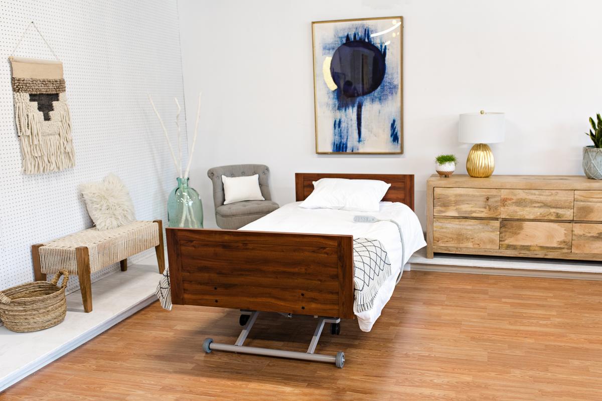 Lit Multigravité spa